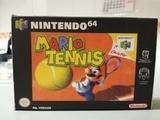 Mario Tennis Nintendo 64 - foto