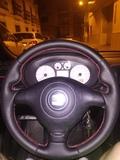 volante mk1 seat leon - foto