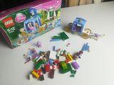 Carroza de cenicienta lego disney 41053 - foto