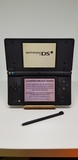 Nintendo DSi negra - foto
