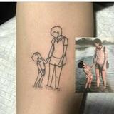 tatuaje desde 25 - foto