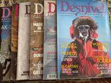 Revistas de montañismo - foto