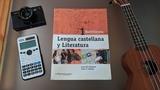 LENGUA Y LITERATURA 1º BACHILLERATO ED. M - foto
