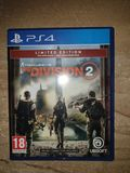 The Division 2 fisico para PS4 - foto