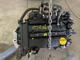 motor Opel corsa 1.2 - foto
