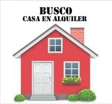 FAMILIA BUSCA ALQUILER EN CONDICIONES - foto