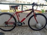 Bicicleta orbea - foto