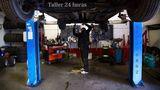 Taller, mecanico, a ,domicilio ,24x7,365 - foto