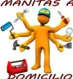Manitas - montador muebles -reparaciones - foto