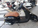 KSR MOTO - CRACKER 50 - foto