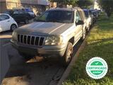 Ventilador jeep grand cherokee 52079967 - foto