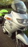 BMW - R 1150 RT - foto