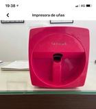 Impresora de uñas - foto