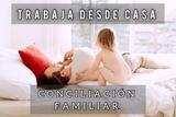 CONCILIACIÓN FAMILIAR - foto