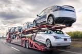 Cargas de coches alemania-espaÑa aquÍ - foto