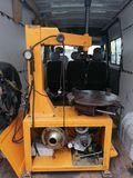 Máquina de cambiar ruedas - foto