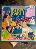 Juego party - foto
