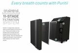 purificador de aire  180 - foto
