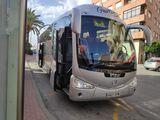 Alquiler de autobuses y microbuses - foto