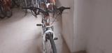 bicicleta 24 pulgas - foto