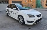 FORD - FOCUS WRC - foto