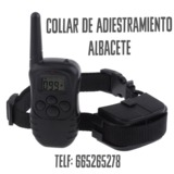 0sb / Collares adiestramiento perros - foto
