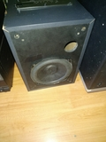 subwoofer Philips 50watts rms - foto