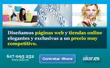 CREACIÓN Y DESARROLLO WEB - foto