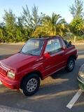 Suzuki Vitara.se escucha oferta - foto