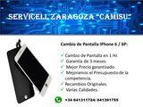 Reparacion de pantallas iphone domicilio - foto