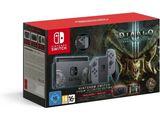 Nintendo with Gray Joy-Con Consola - foto