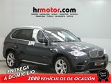BMW - X5 XDRIVE40D EXCLUSIVE EDITION - foto
