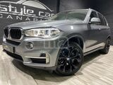 BMW - X5 XDRIVE30D - foto