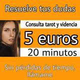 20 MINUTOS 5 EUROS  912170594 vidente - foto