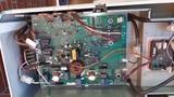 aire acondicionado tecnico - foto