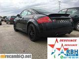 Despiece audi tt 8n3 8n9 coupe roadster - foto