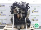 Motor completo seat ibiza 6l1 - foto