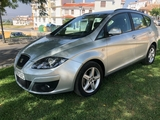 SEAT - ALTEA XL - foto