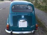SEAT - 600 E PRIMERA SERIE - foto