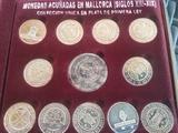 colección monedas de mallorca - foto
