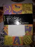 DICCIONARIO ESCOLAR - foto