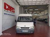 FORD - TRANSIT 300 S BUS M1 9 PLAZAS TOURNEO 100CV - foto