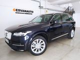 VOLVO - XC90 INSCRIPTION D5 AWD - foto