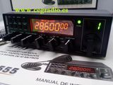 ANYTONE AT-5555  Emisora Transceptor 10m - foto