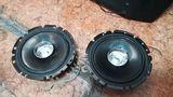 Altavoces pioneer 17cm - foto