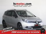 RENAULT - GRAND SCENIC BOSE ENERGY DCI 110 ECO2 7P - foto