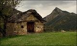 buscamos casa pirineos - foto