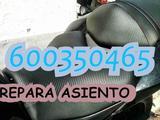 Arreglar Asiento Moto Los mejores m - foto