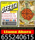 Tarot / visa 24h - foto