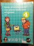 ISBN 9788447922529 JESÚS EL CRISTIANISME - foto
